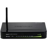 TRENDnet - 54Mbps Wireless G ADSL 2/2+ Modem Router