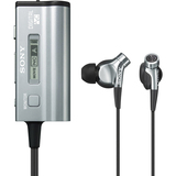 Sony MDR-NC300D Earphone - Stereo