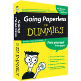 I.R.I.S Going Paperless for Dummies