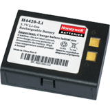 Honeywell H4420-LI Barcode Scanner Battery H4420-LI