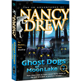 Her Interactive Nancy Drew: Ghost Dogs of Moon Lake
