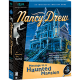 Her Interactive Nancy Drew: Message in a Haunted Mansion