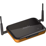 EnGenius ESR9855G Wireless Router - 300 Mbps