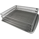 Weston 07-0155-W Print Drying Rack