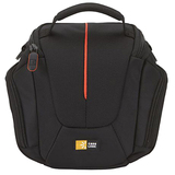 Case Logic DCB-304 Camera Case - Nylon - Black