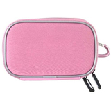 i.Sound Neo Fit DGDSI-2609 Gaming Console Case - Sleeve - Neoprene - Pink
