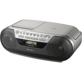 Sony CFD-S05 Radio/CD/Cassette Player/Recorder Boombox