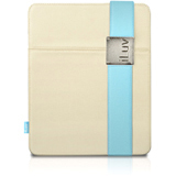 iLuv iCC805 Tablet PC Case - Beige