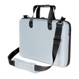 Cocoon CPS400LG Notebook Case - EVA (Ethylene Vinyl Acetate), Twill - High-rise Gray