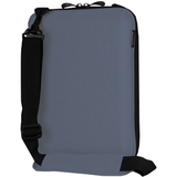 Cocoon CPS350GY Netbook Case - EVA (Ethylene Vinyl Acetate), Twill - Gunmetal Gray