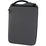"Cocoon CLS410GY Carrying Case for 15.4"" Notebook - City Gray"