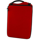 "Cocoon CLS410RD Carrying Case for 15.4"" Notebook - Racing Red"