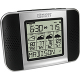 La Crosse Technology 4 Day Talking Internet Powered Wireless Forecaster