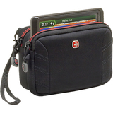 SwissGear DELTA Double Compartment GPS Case