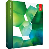 Adobe Captivate v.5.0 - 1 User
