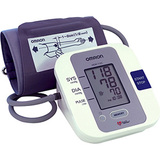 Omron HEM-712C Blood Pressure Monitor