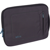 STM DP-2139-3 Tablet PC Case - Nylon, Fiber, Foam - Black, Teal