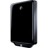 Seagate FreeAgent GoFlex STAA750100 750 GB 2.5&quot; External Hard Drive - Black STAA750100