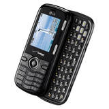 LG VN250 Cosmos Cellular Phone - Slide