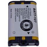 Dantona BATT-107 Phone Battery - 700 mAh