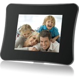 Coby DP750 Digital Photo Frame DP750