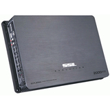 Sound Storm Evolution EV4.2000 Car Amplifier