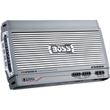 Boss ONYX NX2500.4 Car Amplifier - 250 W RMS - 4 Channel