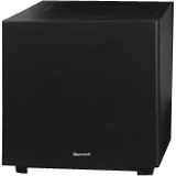 Sherwood SWH-672 Subwoofer System - Piano Black