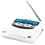 Midland WR-120 Weather & Alert Radio - WR120