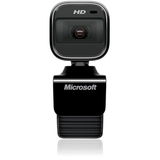 Microsoft LifeCam HD-6000 Webcam - 1 Megapixel - USB 2.0 7PD-00002