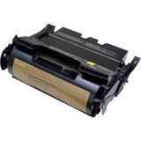 V7 TLK1T640 Toner Cartridge - Black