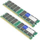 ACP - Memory Upgrades Factory Approved 2GB DRAM F/Cisco ASA 5520