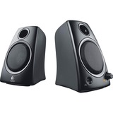 Logitech Z130 2.0 Speaker System - 5 W RMS 980-000417