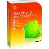 Microsoft Office 2010 Home and Student - 32/64-bit