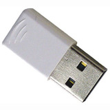 Casio YW-3 IEEE 802.11n (draft) - Wi-Fi Adapter