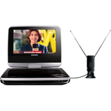 Philips PET749 Portable DVD Player