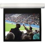 VUTEC Lectric 01-LRF054096MWW Electric Projection Screen