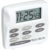 Focus Electrics 40053 Digital Timer