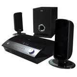 Sherwood VR-652 100 W 2.1 Home Theater System