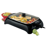 Focus Electrics 6111 Electric Grill