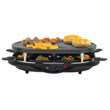 Focus Electrics 6130 Electric Grill