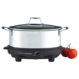 West Bend Versatility 84866 Cooker & Steamer - 84866