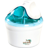 Back To Basics IC10893 Ice Cream Maker, Sorbet Maker, Frozen Yogurt