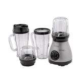Back To Basics Blender Express BPE3BRAUS Table Top Blender - BPE3BRAUS