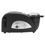 Focus Electrics Egg & Muffin TEM500 Toaster