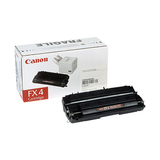 Canon FX-4 Toner Cartridge - Black