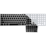 KB Covers Checkerboard CB-AK-CB Ultra-Thin Keyboard Skin