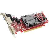 ASUS EAH5450 SILENT/DI/512MD2(LP) Radeon HD 5450 Graphics Card - 650 MHz Core - 512 MB DDR2 SDRAM - PCI Express 2.1Low-profile