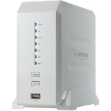 Dane-Elec myDitto MD-H102T2E23S Network Storage Server