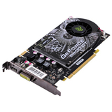XFX PVT98GYAF3 GeForce 9800 GT Graphics Card - PCI Express 2.0 x16 - 512 MB DDR3 SDRAM